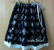 Twirly skirt 2