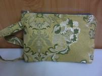 Green golden wristlet (RM16)