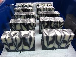 zebra soaps