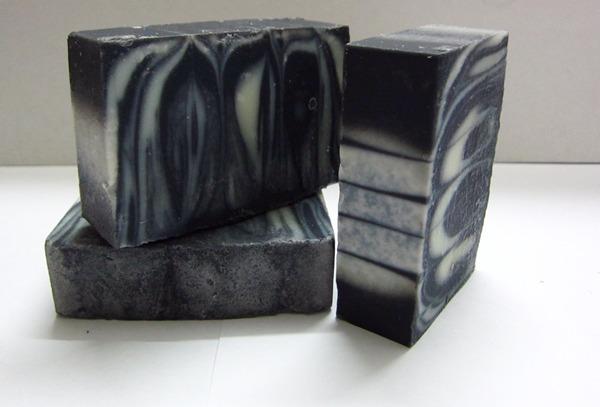 zebra soap