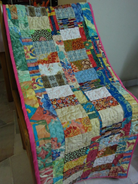 table top quilt